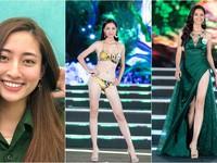 Hành trình từ cô gái 10x học giỏi trở thành tân Miss World Vietnam 2019 của Lương Thùy Linh