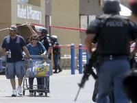 Vụ xả súng khiến ít nhất 20 người chết tại Mỹ có thể bắt nguồn từ sự thù ghét