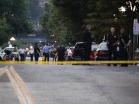 Lại xảy ra xả súng tại Mỹ, ít nhất 10 người thiệt mạng