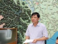 Khẩn trương tìm kiếm người mất tích, cứu trợ cho các khu vực bị cô lập ở Thanh Hóa