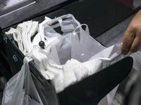 Chile cắt giảm được 2,2 tỷ túi nylon trong 1 năm