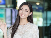 Hoa hậu Lương Thùy Linh: Điều tôi muốn làm nhất sau đăng quang là...