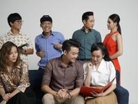 Phim 'Những nhân viên gương mẫu' sẽ tiếp sóng 'Về nhà đi con'