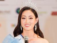Hoa hậu Lương Thùy Linh thú nhận tự ti về... vòng eo lớn