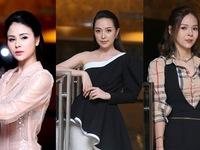 Dàn diễn viên xinh đẹp của Những nhân viên gương mẫu