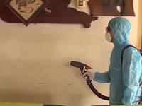 Đà Nẵng tổ chức chiến dịch cao điểm phòng chống sốt xuất huyết