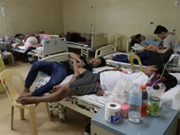Philippines tuyên bố dịch sốt xuất huyết bùng phát trên toàn quốc