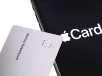 Apple khuyên không nên bỏ thẻ tín dụng Apple Card vào ví da