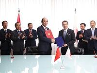 Nhật Bản hỗ trợ Việt Nam xây dựng Chính phủ điện tử