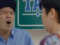 Chết cười với vai diễn của Trung ruồi trong Những nhân viên gương mẫu