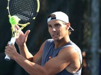Nadal shakes off slow start to reach Montreal third round