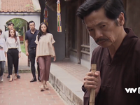 Về nhà đi con - Tập 83: Vừa bỏ lên chùa, ông Sơn đã được các con 'rồng rắn' đến rước về