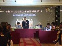 Around 1,000 CEOs of travel enterprises to gather