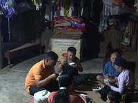Đắk Lắk: Người dân Ea Súp ổn định cuộc sống sau mưa lũ