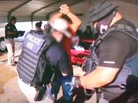 Mỹ bắt giữ số lượng kỷ lục người nhập cư bất hợp pháp