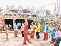 Da Nang moves to pervade unique value of Bai choi singing