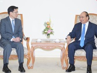 Vietnam - Thailand boost bilateral cooperation in banking sector