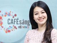 """MC Hồng Nhung: """"Được lọt vào top 5 MC ấn tượng VTV Awards 2019 là một điều quá hạnh phúc"""""""