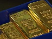 Nga hưởng lợi lớn nhờ tăng dự trữ vàng