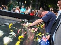 Mỹ ban hành luật tưởng niệm sự kiện khủng bố 11/9 tại các trường học