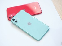 iPhone 11 xách tay Mỹ, Hong Kong, Singapore... khác nhau thế nào mà giá chênh cả vài triệu đồng?