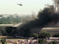 Mỹ ra sắc lệnh mới chống khủng bố trước thềm kỷ niệm 11/9