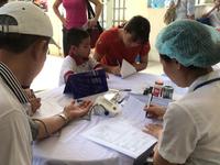 Hà Nội: Hướng dẫn  người dân chăm sóc sức khỏe sau vụ cháy nhà máy Rạng Đông