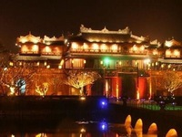 Luxembourg-funded project helps light up Hue city