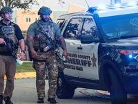 Tấn công bằng dao tại Florida, Mỹ, nhiều người bị thương