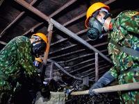 Vụ cháy Công ty Rạng Đông: 'Tiến độ thực hiện tẩy độc hiện trường vụ cháy càng nhanh càng tốt'