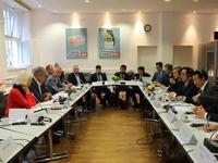 Đối thoại chính sách Việt Nam - Liên bang Đức