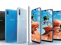 Điện thoại của Samsung tăng mạnh về thị phần tại châu Âu
