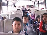 TP.HCM: Tỷ lệ học sinh đi xe bus còn quá thấp