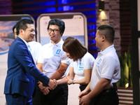 Shark Tank Việt Nam: Shark Hưng 'chơi lớn' rót 1 triệu USD cho startup mạng xã hội du lịch dù chưa ra mắt