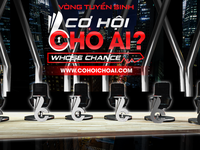 """Whose Chance"" – New reality show about job hunting will be broadcasted on VTV3"