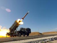 U.S deploys air defense systems, troops to Saudi Arabia