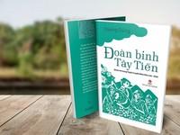 "Late poet Quang Dung's manuscript ""Tay Tien Regiment"" published"