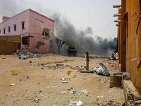 Sập nhà tại Mali khiến nhiều người thiệt mạng