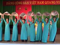Sôi nổi các hoạt động văn hóa, văn nghệ mừng Tết Độc lập tại Nam Định