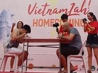 Fair introduces Vietnam's culture in Singapore