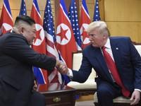 Hàn Quốc - Mỹ thảo luận phi hạt nhân hóa bán đảo Triều Tiên