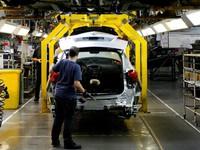 Ngành công nghiệp ô tô châu Âu cảnh báo về Brexit 'không thỏa thuận'