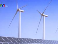 Gần 300 doanh nghiệp tham gia Triển lãm quốc tế năng lượng mặt trời