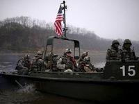 Mỹ và Hàn Quốc bất đồng về chi phí quân sự