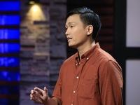 Chàng trai bỏ thung lũng Silicon về nước khởi nghiệp, khiến Shark Dzung 'tiếc ngẩn tiếc ngơ' vì hụt đầu tư