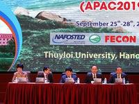 9th APAC conference kicks in Hanoi