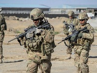 Mỹ sắp rút hơn 5.000 binh sĩ khỏi Afghanistan