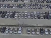 Giảm thời gian thông quan xe ô tô nhập khẩu