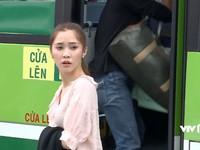 Đánh cắp giấc mơ: Bị ép đến đường cùng, Khánh Quỳnh dứt áo đi khỏi nhà chồng