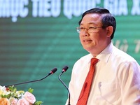 Ha Tinh urged to facilitate new rural development in needy localities